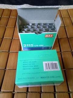MAX STAPLES 2115