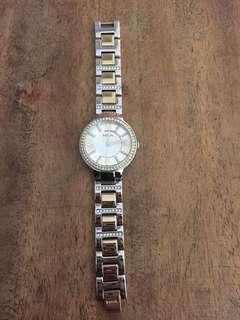 Fossil dress watch