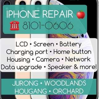 iphone repair, iphone lcd repair, phone repair