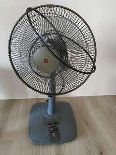 KDK Fan (Adjustable Height)