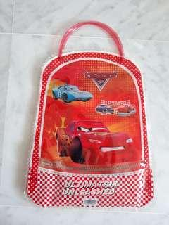 Stationery For Kids - Cars