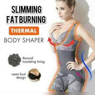 Free Mail Waist Hips Thighs slimming shaper Shapewear