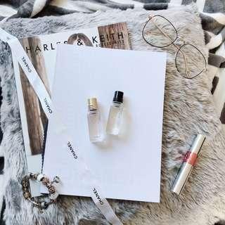 Loccitane Pocket Perfume