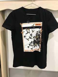 🚚 扶桑風文青T恤