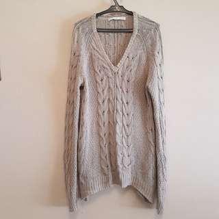 Zara Man Sleeve wear shirt outer