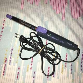 Philips Hair Curler