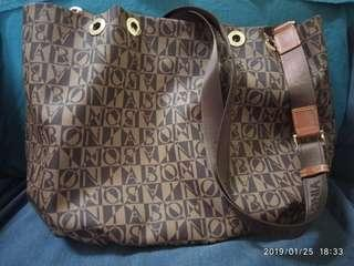 Bonia big sling bag