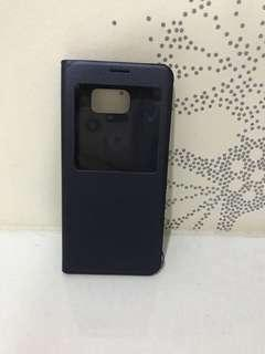 Samsung S6 edge + cover