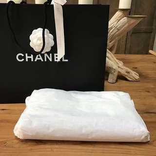 Chanel 圍巾