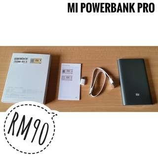 NEW Xiaomi Mi Powerbank Pro 10,000 mAh Type-C (Postage Only)