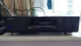 Pioneer Blu-ray 3D Player BDP-LX58