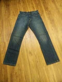 Calvin Klein CK jeans