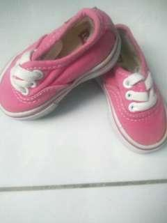 Shoes levis