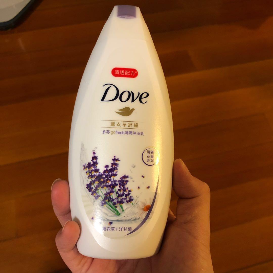 洗頭水護髮素沐浴露(全部共11枝)