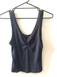 Glassons Ruched Top