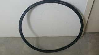Cst road tire