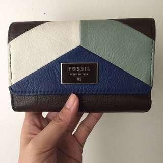 SALE❗️FOSSIL WALLET TODAY ONLY RUSH