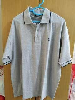 Cheetah Polo T shirt for Men