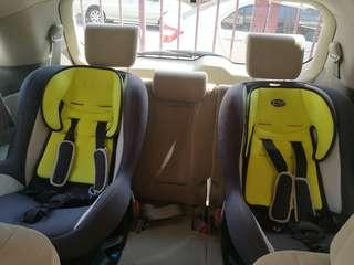My Dear Baby Car Seat
