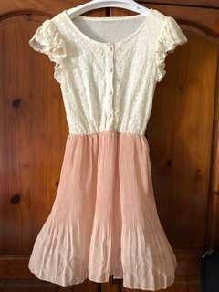 Dress (chiffon)