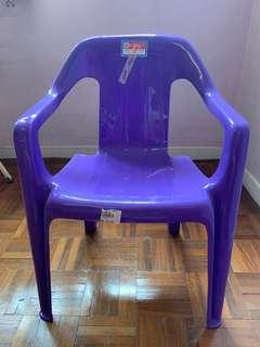 Small Plastic Chair