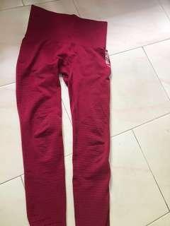 Gymshark highwaisted tights