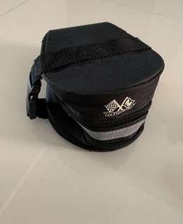 New Saddle Pouch