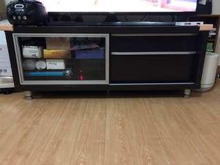 電視櫃 bought from 實惠