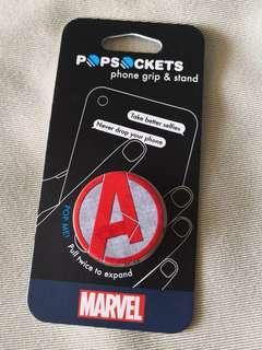 Marvel Avengers Popsockets