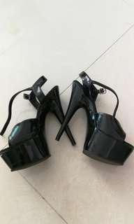 Pleaser heels 6 inches