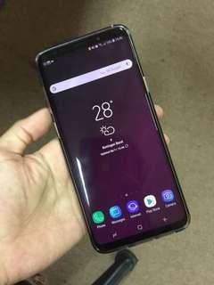Jual Murah samsung S9+