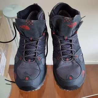 North Face Men Ultra Fastpack Hiking Boots