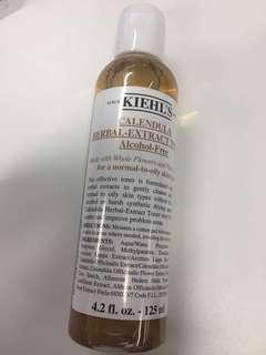 Kiehl's Calendula Herbal Extract Toner 125ml