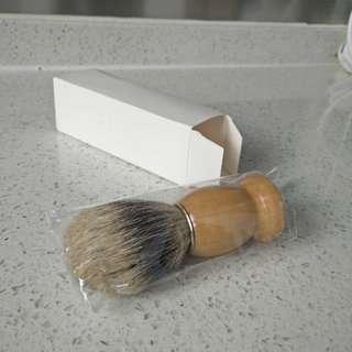 Shaving Brush (Unopened, brand new)