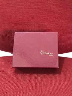 Frank&co box
