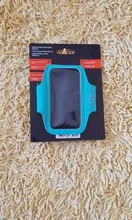 Nike Lightweight Arm Band 2.0 (Cyan Colour)
