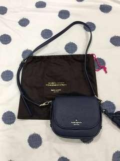 LN Kate Spade crossbody sling bag