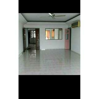 Whole unit for 3bedrooms at Kensington Park Condo for rent!