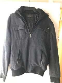 Men's Industrie Winter Jacket