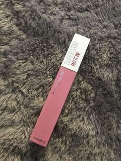 Maybelline superstay shade 10