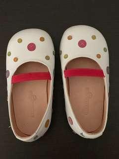 Florsheim Doll Shoes