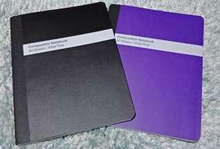 TOPS Composition Notebook Bundle