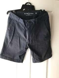 Men's Industrie Shorts