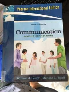 Communication - making communication