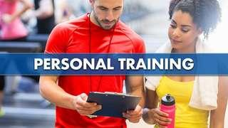 Hire an experienced personal trainer