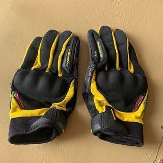Kominie Gloves