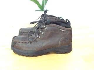 Timberland PRO safety boot