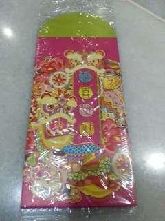Chinese New Year Ang Pau Packets @10 pieces