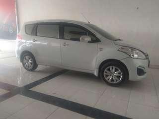 Suzuki Ertiga gl new mdl manual 2015