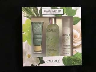 Beauty Elixir Set Caudalie ETA MID NOV